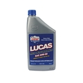 Lucas High Performance Oil, SAE 20W-50, 1 Quart