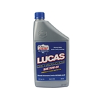 Lucas Oil SAE 20W-50 High Performance Engine Oil, 1 Quart