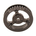 Moroso 6488 Gilmer Type Vacuum Pump Pulley, 36 Tooth