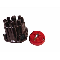 MSD 8442 Distributor Cap and Rotor, MSD, GM V8 Points