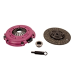 Ram Clutches 88939HDX HDX Series Organic Clutch Set, Chevy, 12 Inch