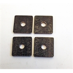 Door Hinge Shims