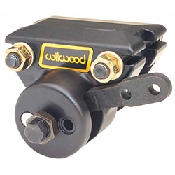 Wilwood 120-1360 Mechanical Spot Caliper, 1.62 Inch Bore / .25 Disc