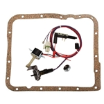 Painless Wiring 60109 700R4 Transmission Torque Converter Lock-Up Kit