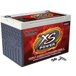 XS Power S1600 16 Volt Battery, Starting