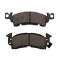 Speedway 156 1969-77 GM Mid-Size Brake Pads