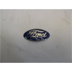 Garage Sale - 1932 Ford Radiator Emblem