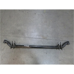 Garage Sale - 4-Bar 4 Inch Drop Tube Axle For Ford Spindle, 48 Inch Wide