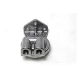Garage Sale - Horizontal Remote Filter Bracket for Ford/Mopar Filter
