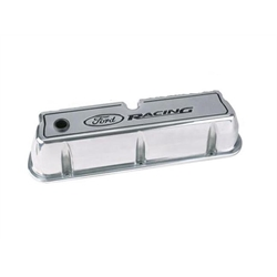 Garage Sale - Ford Racing 302-001 Small Block Aluminum Valve Cover