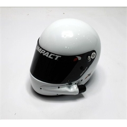 Garage Sale - Impact Supersport Side Air Helmet
