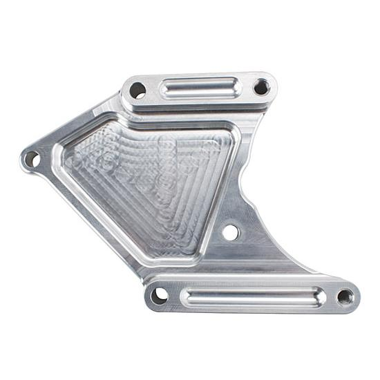 F-Body LS1 High Mount Alternator Relocation Bracket