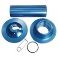 AFCO 20125A-7KR R Series Coilover Kit - Using 5 Inch Spring