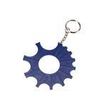 AFCO Hose/Tubing Gauge Key Chain