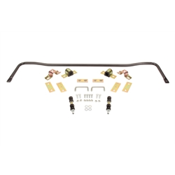 1963-1982 Corvette Tubular Rear Sway Bar Kit, 7/8 Inch