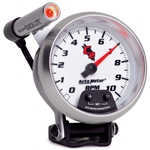Auto Meter 7290 C2 Air-Core Pedestal Tachometer Gauge w/Shift Light