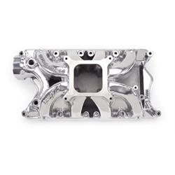 Edelbrock 29801 Victor Jr. Intake Manifold, Ford 351W