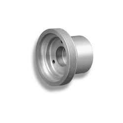 Weiand 6723 Pro-Street Drive Pulley Lower 7 Inch