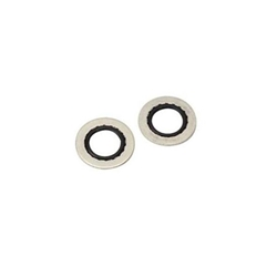 Goodridge SS902-09 Stat-O-Seal Sealing Washers, -6 AN