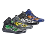 Sparco Shadow KB-7 Karting Racing Shoes