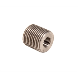 Winters Performance 6382 Gun Drilled Axle Plug