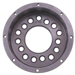 Wilwood 170-0259 Aluminum Brake Hat, 1.71 Inch Offset