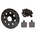Wilwood Sprint Right Rear Brake Kit