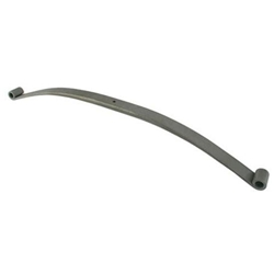Forged Mono-Leaf Front Spring, 46 Inch Axle
