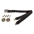 Lift Latch Lap Belt