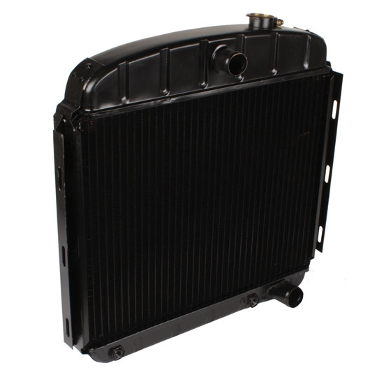 1955-57 Big Block Chevy Brass Radiator