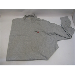 Garage Sale - Tuners Choice Grey Long Sleeved T-Shirt
