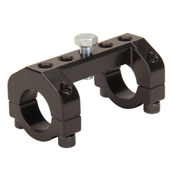Adjustable Panhard Tube Clamp