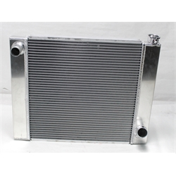 Garage Sale - AFCO 80127LWN Lightweight Single Row Radiator-23-5/8 In. Wide Tank Top