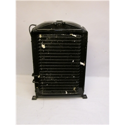 Garage Sale - Walker Z-Ac498-1 Z-Series 33-34 Ford Radiator & Condenser-Chevy Engine