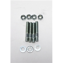 Garage Sale - Carburetor Stud Kit, 2 Inch