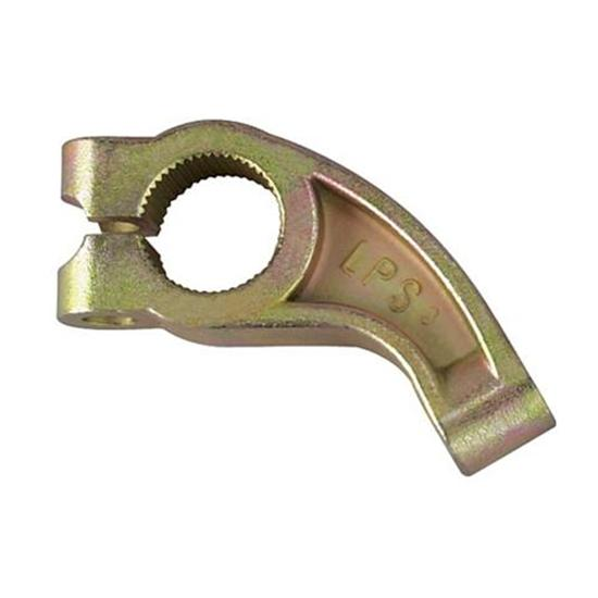 Chromoly 2 1/2 Inch Torsion Split Stop, 1 Inch Spline