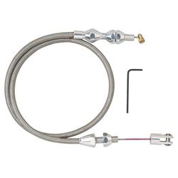 Lokar TC-1000LS1 Universal LS1 / 350 Ramjet Throttle Cable, 36 Inch