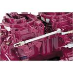 Lokar TCB-PLR1 Edelbrock Carb Progressive Linkage Kit, 6-3/8 - 6-3/4