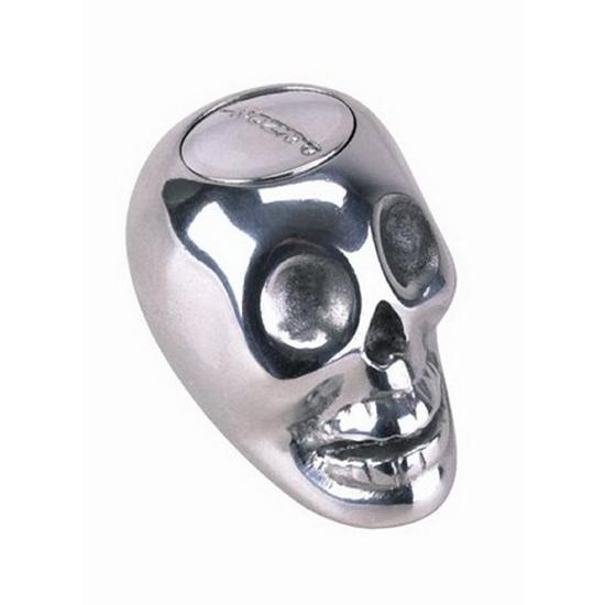 Lokar SK-6862 Skull 3-Speed Automatic Shift Knob