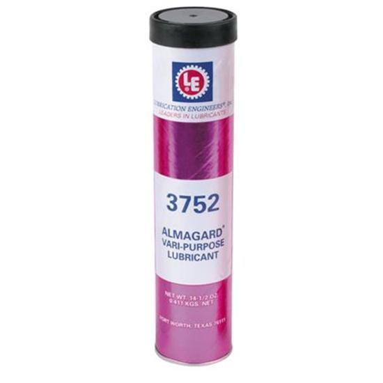 Lubrication Engineers 3752 LE Almagard Industrial Grease, 14.5 Oz