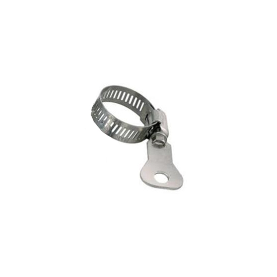 AFCO Stainless Hose Clamp, 1-5/8 Inch - 2-1/8 Inch