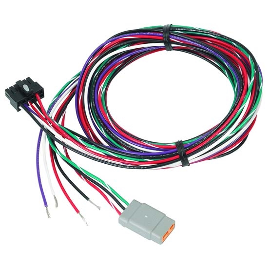 auto meter p19380 spek pro replacement wire harness pressure
