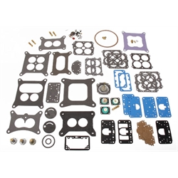 Holley 37-1536 Performance Carburetor Renew Rebuild Kit