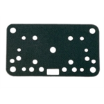 Moroso 65223 Reusable Buna-N Holley   Gaskets, Secondary Metering