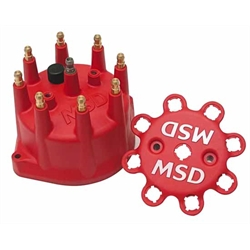 MSD 8431 Distributor Cap for PN 8570, 8545, 8546