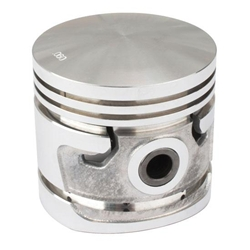 Offenhauser 1939-53 Flathead Ford 4-Ring Pistons, 4.00 Stroke, 3.313 Bore