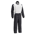 Sparco Motor Sports Inc. 001058JT3LNRBI Jade 2 Top SFI5 Uniform