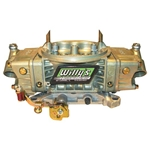 Willys Carbs WCD80541-E85 GM 602 Crate Motor 4 Barrel Carb, E85