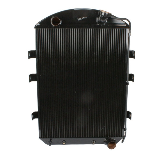 Walker C-510-1 Cobra 1933 Chevrolet Master Radiator