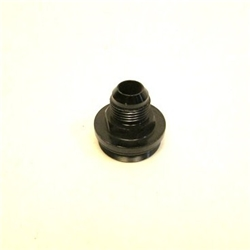 Garage Sale - AFCO Inlet/Outlet For Fuel Filter Housing, -12 AN